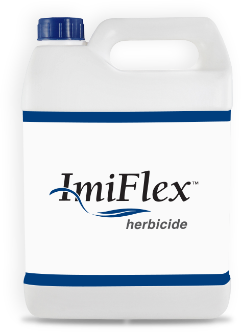 IMIFLEX™ Herbicide from UPL Container Jug